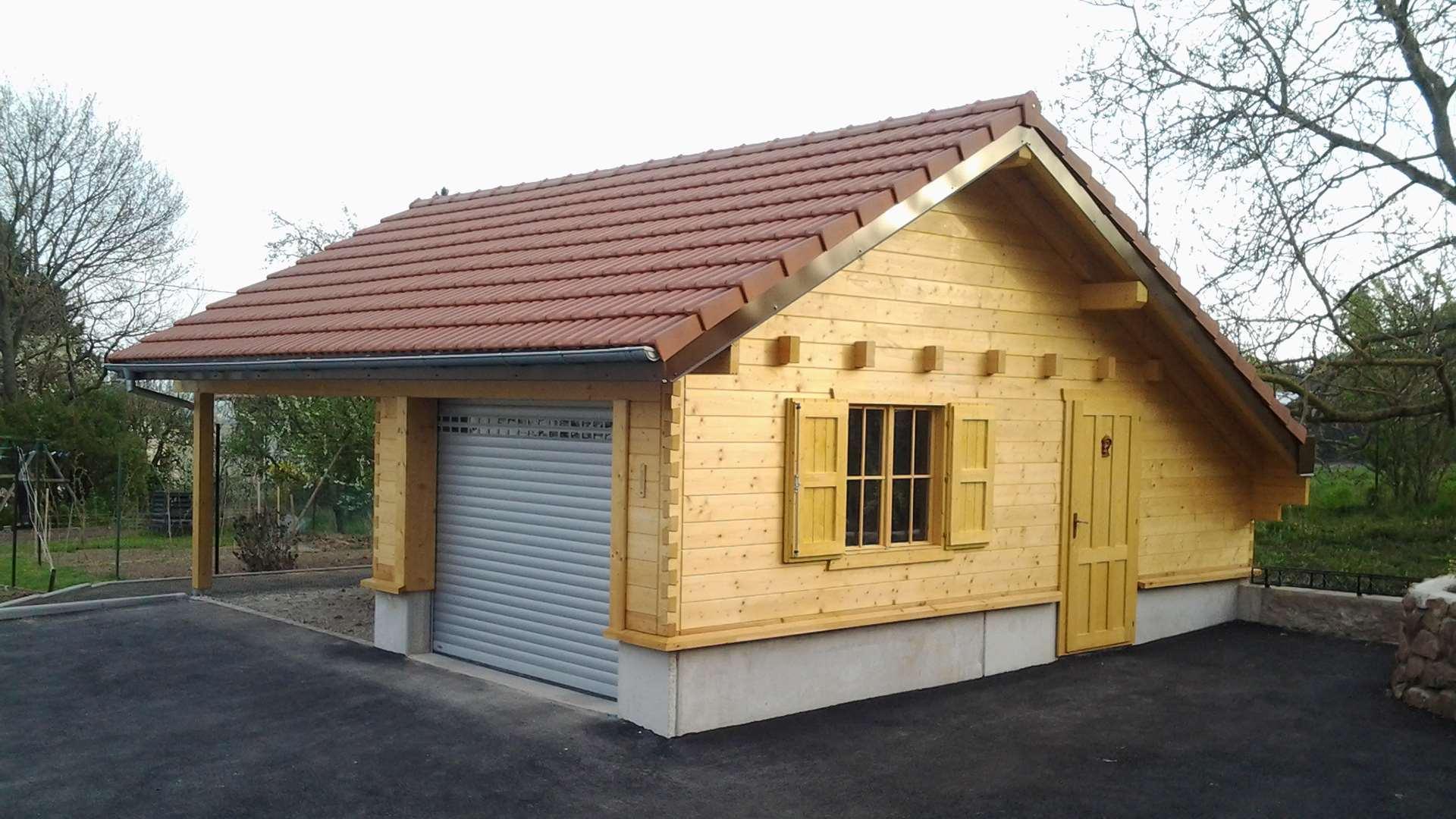 garage bois alsace