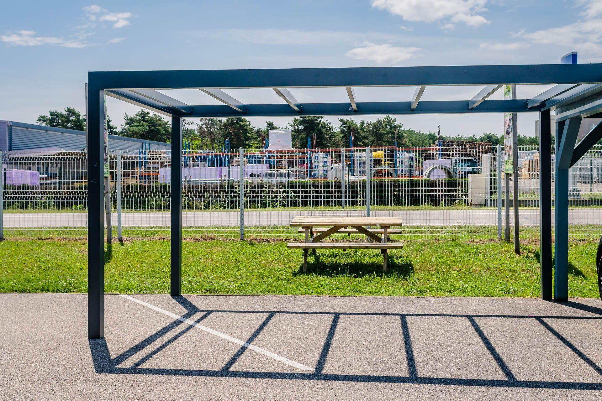 Spécialiste de l'aménagement extérieur en Alsace - Natura Bois