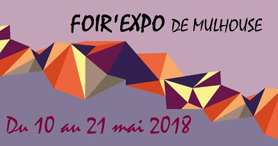 Foire Expo de Mulhouse