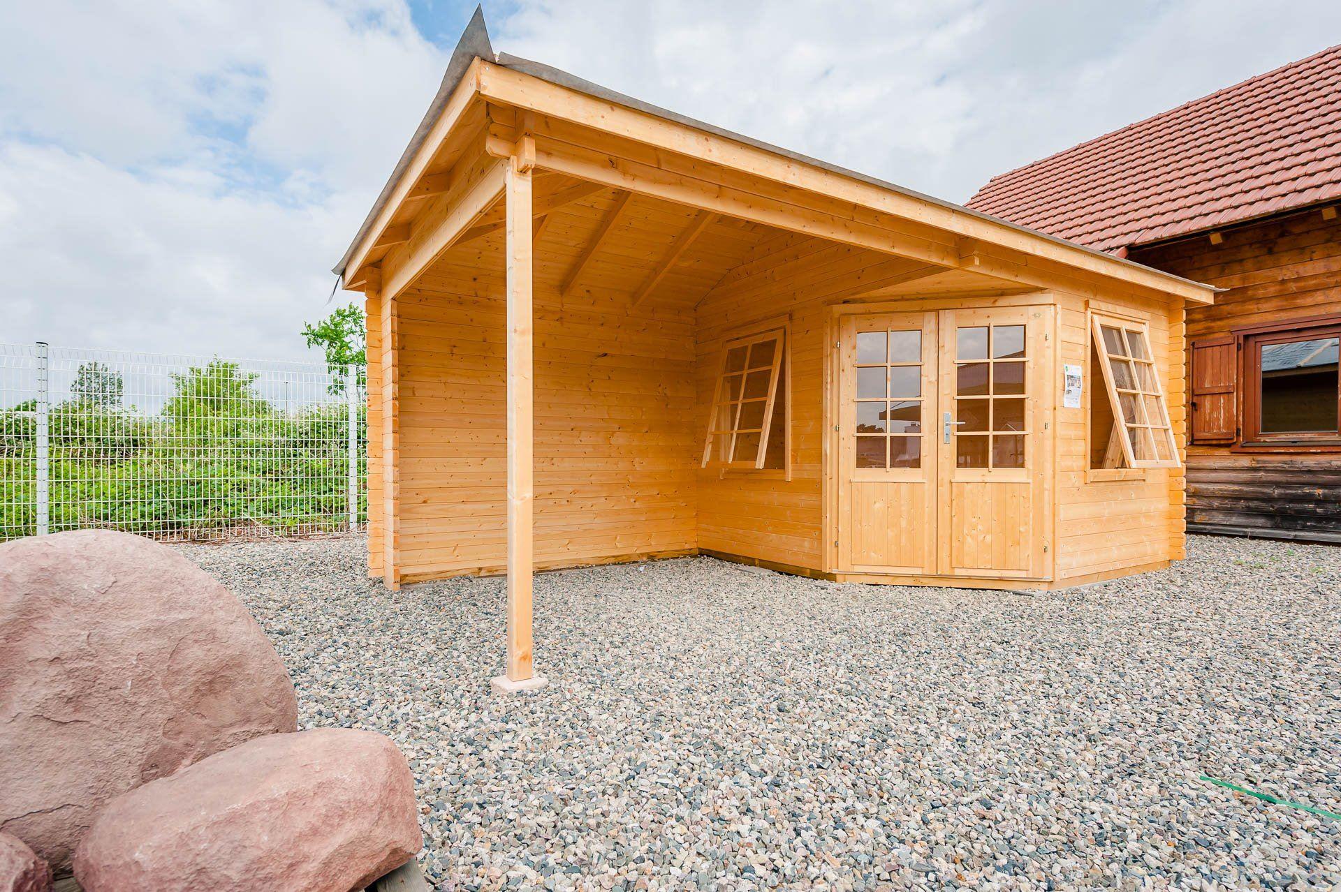 Spécialiste de l\'aménagement extérieur en Alsace - Natura Bois